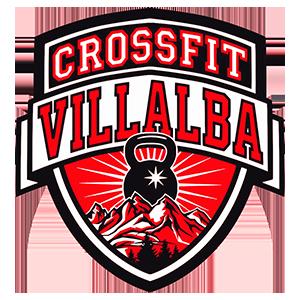 CrossFit Villalba Logo